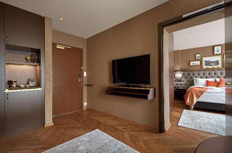 Reykjavik Konsulat Hotel, Curio Collection By Hilton Image 8