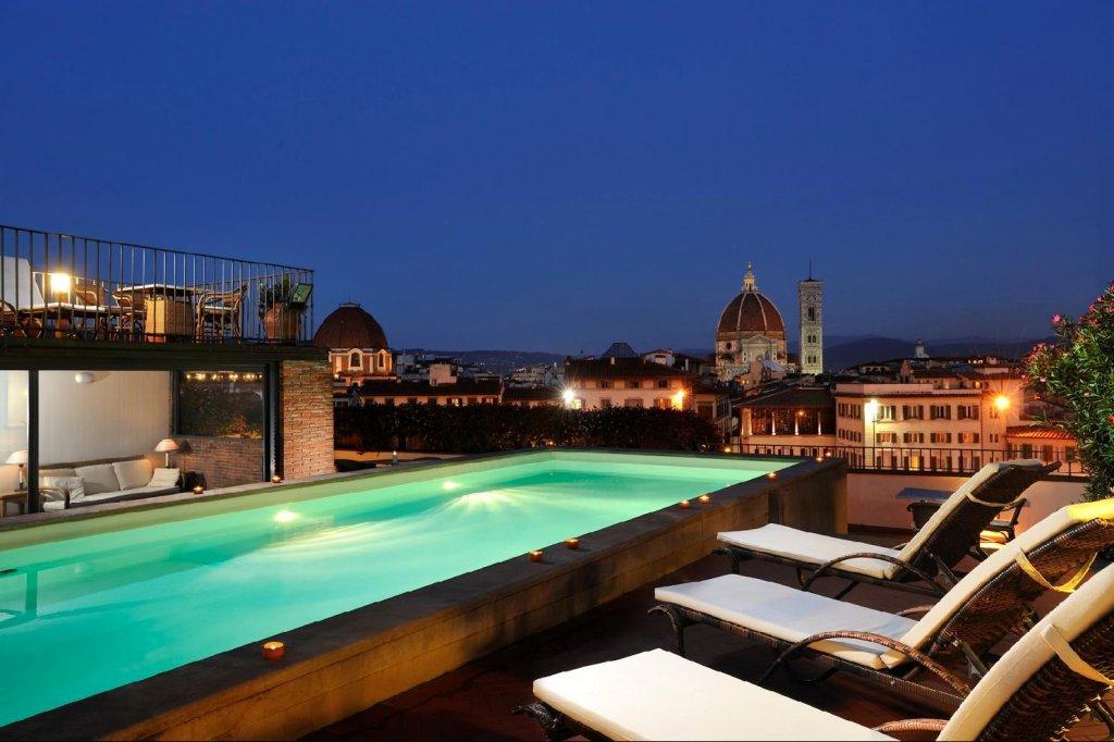 Grand Hotel Minerva, Florence Image 2