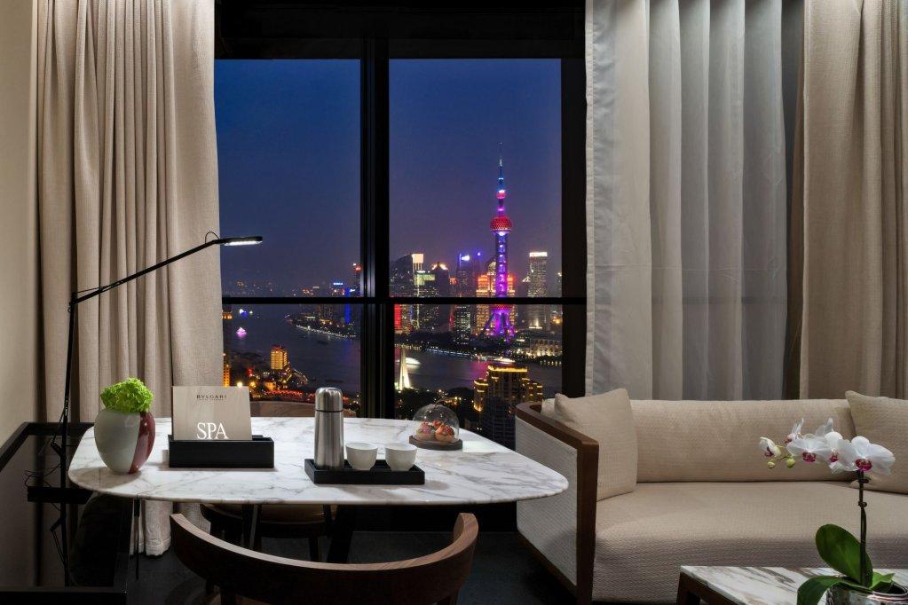 Bulgari Hotel Shanghai Image 11