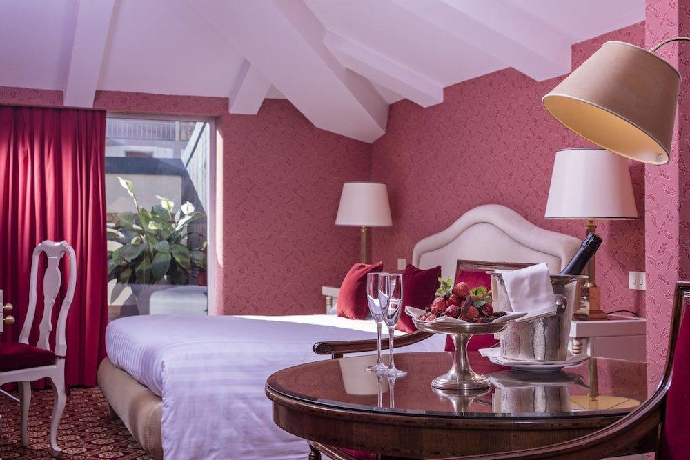 Hotel Regency, Florence Image 44