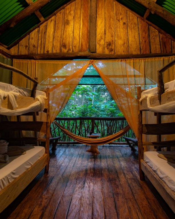 La Tigra Rainforest Lodge Image 39