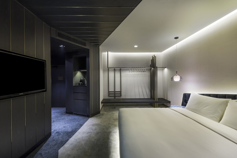 Vue Hotel Houhai Beijing Image 8