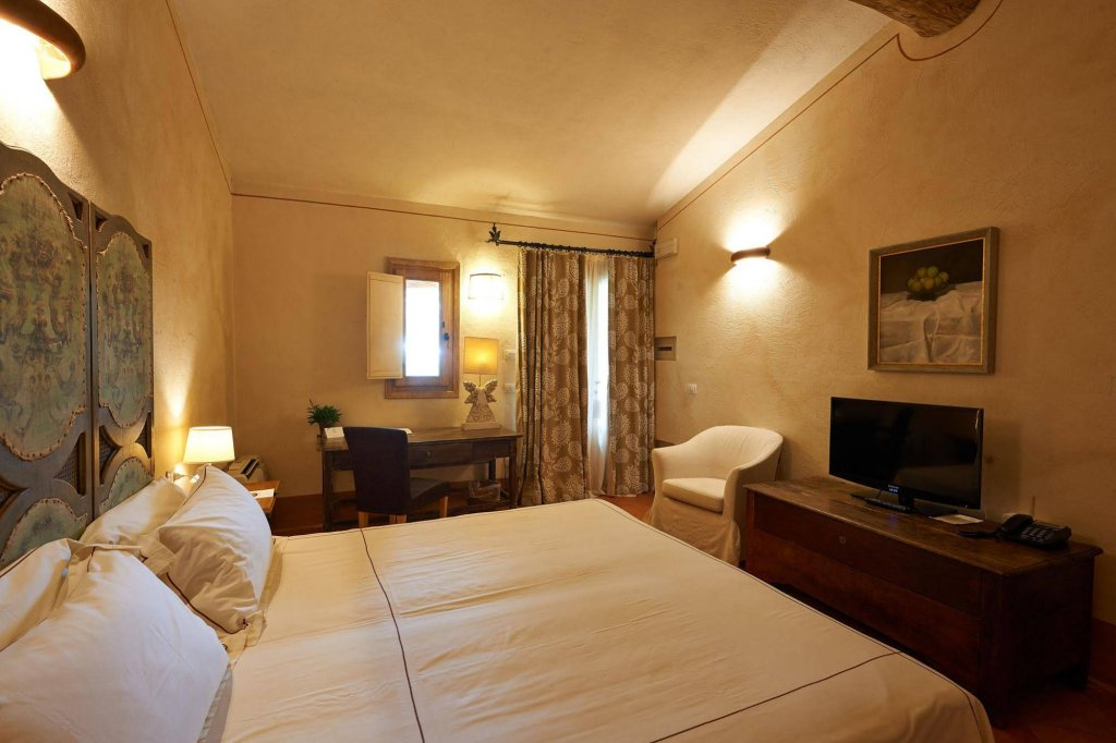 Petra Segreta Resort & Spa Image 4