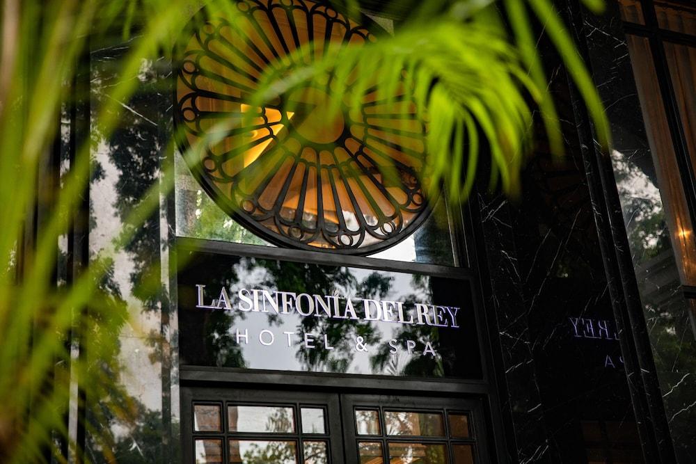 La Sinfonía Del Rey Hotel And Spa, Hanoi Image 87