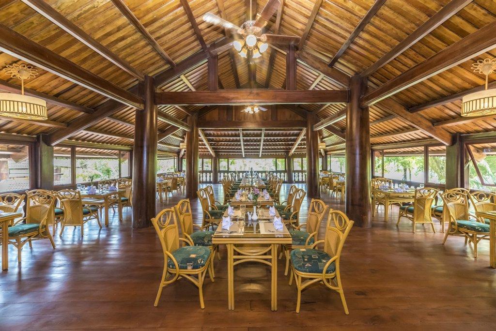 Sankofa Village Hill Resort & Spa, Hue Image 15