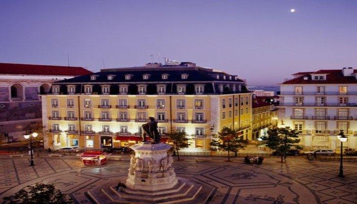 Bairro Alto Hotel Image 26