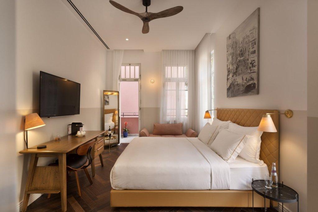 Nordoy Hotel Tel Aviv Image 5