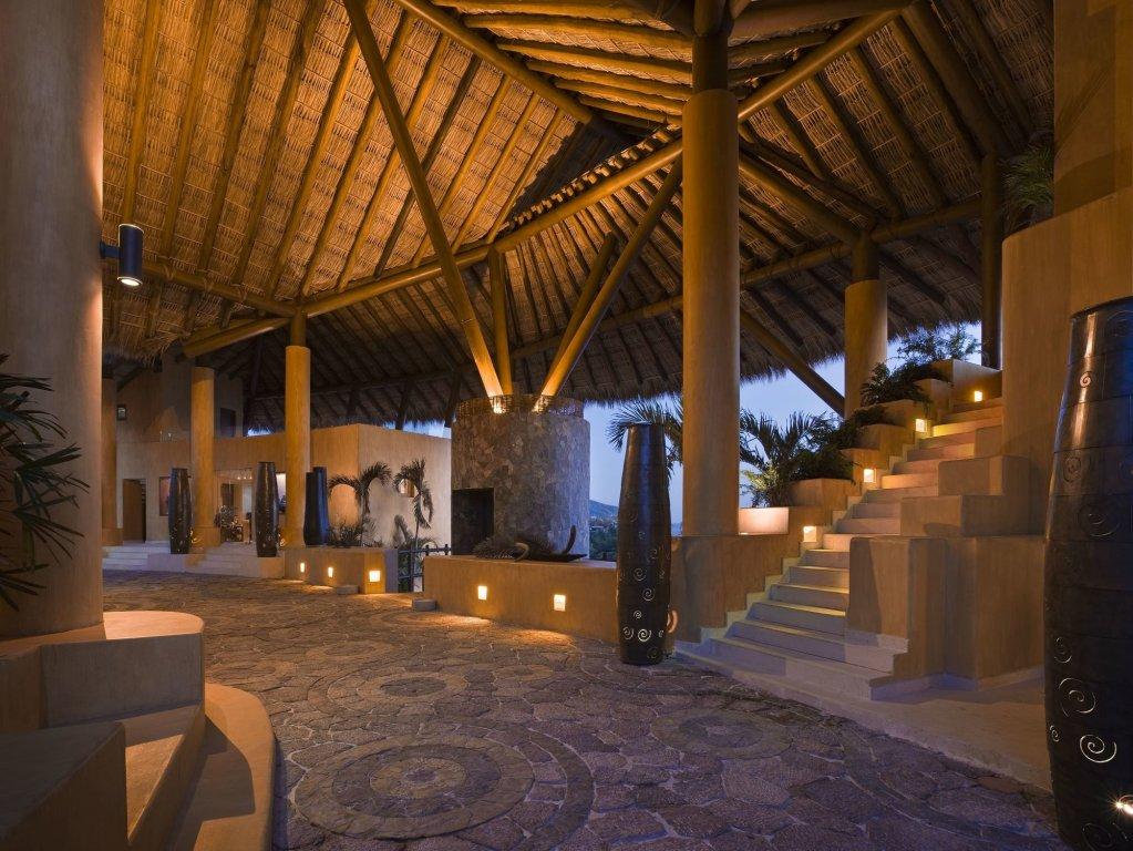Cala De Mar Resort & Spa Ixtapa Image 34