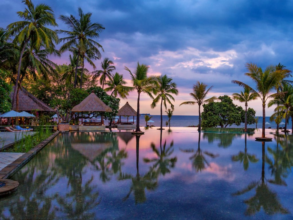 The Oberoi Beach Resort, Lombok Image 1