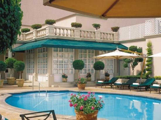 Four Seasons Hotel Mexico City Image 47