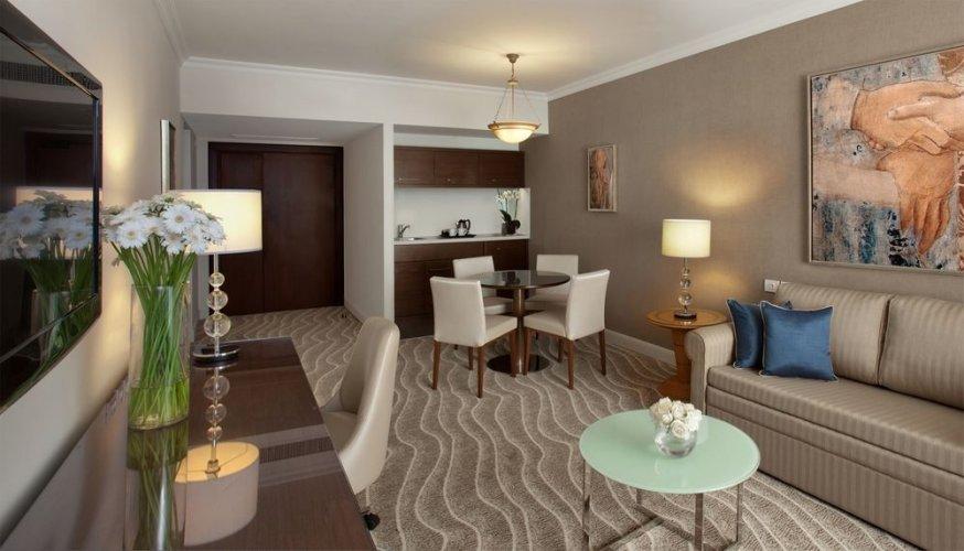 Queen Of Sheba Eilat Hotel Image 8
