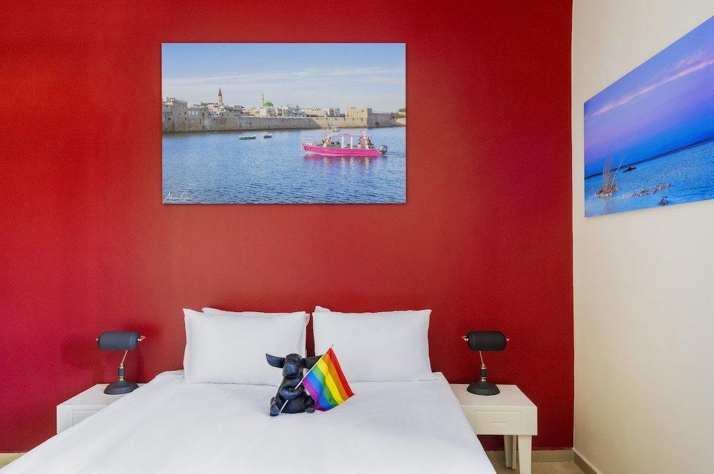 Inta Hotel, Tel Aviv Image 17