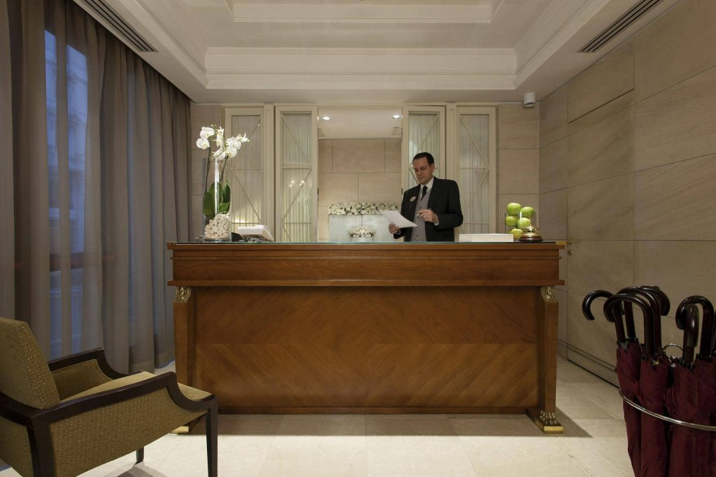 Hotel Stendhal, Rome Image 4