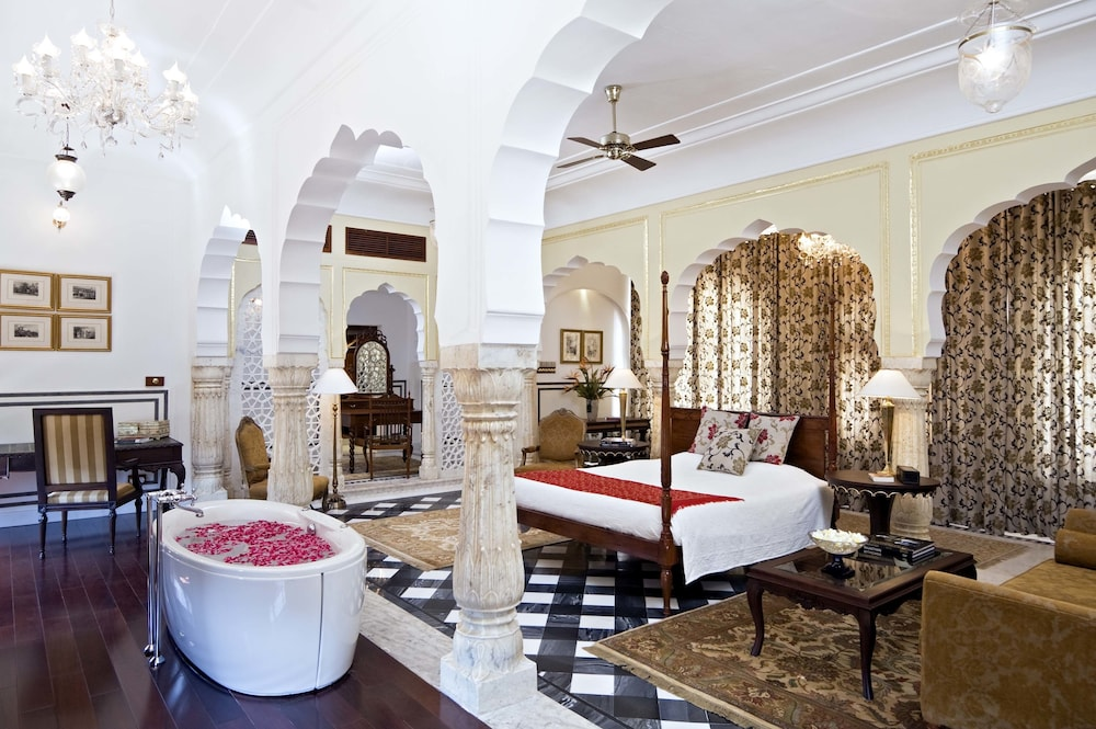 Samode Palace Image 3