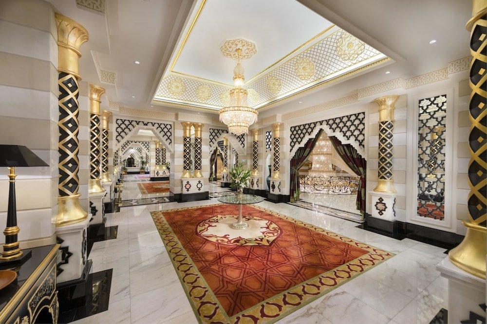 Waldorf Astoria Jeddah - Qasr Al Sharq Image 30
