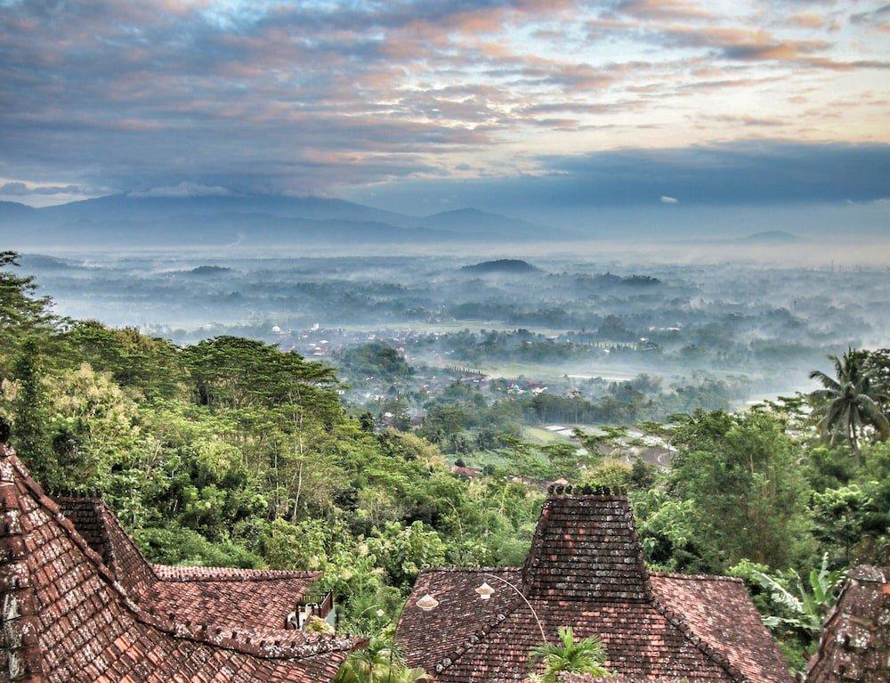 Villa Borobudur Resort Image 39