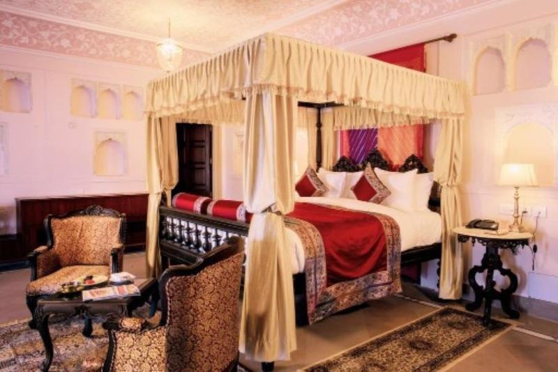 Brij Rama Palace Image 0