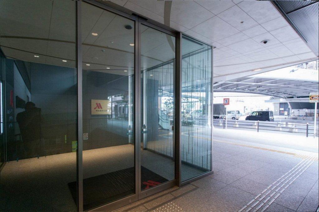 Osaka Marriott Miyako Hotel Image 11