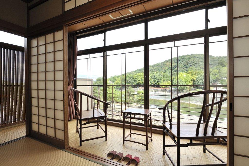 Kyoto Uji Hanayashiki Ukifune-en Image 3