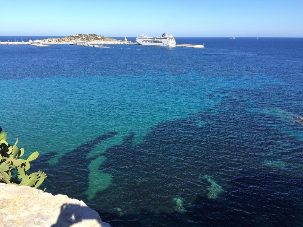 Mirador De Dalt Vila, Ibiza Town, Ibiza Image 20