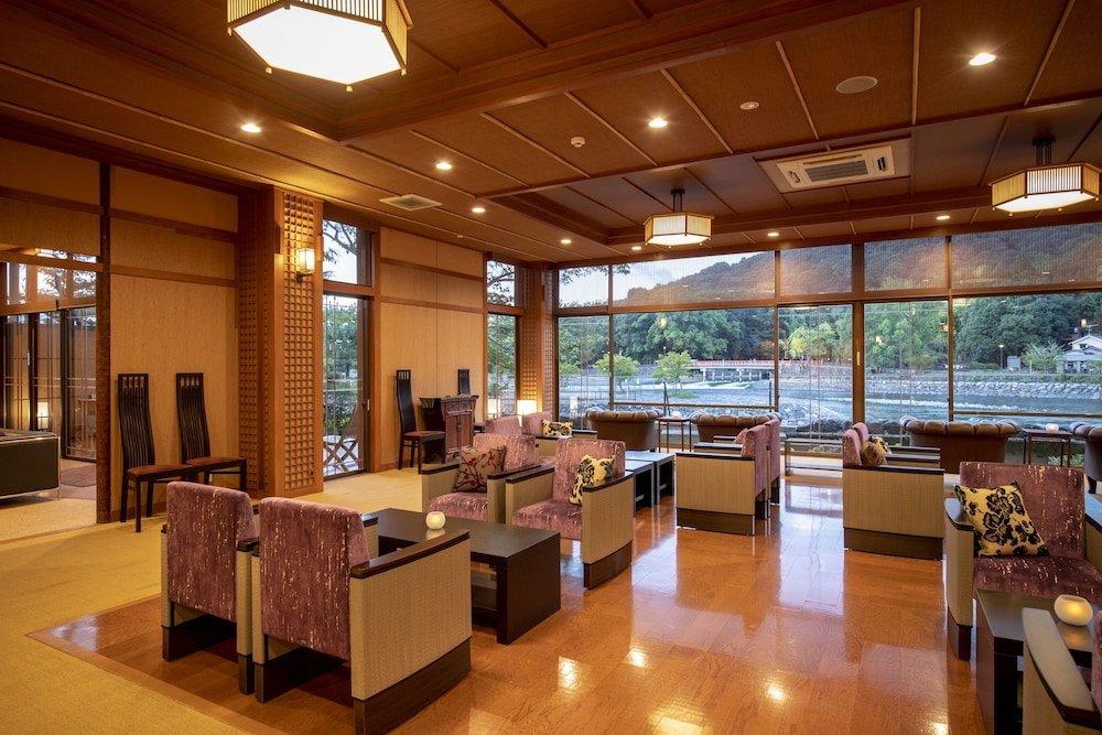 Kyoto Uji Hanayashiki Ukifune-en Image 23