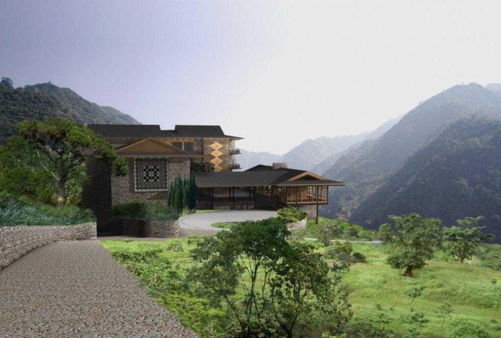 Taj Rishikesh Resort & Spa, Uttarakhand Image 17
