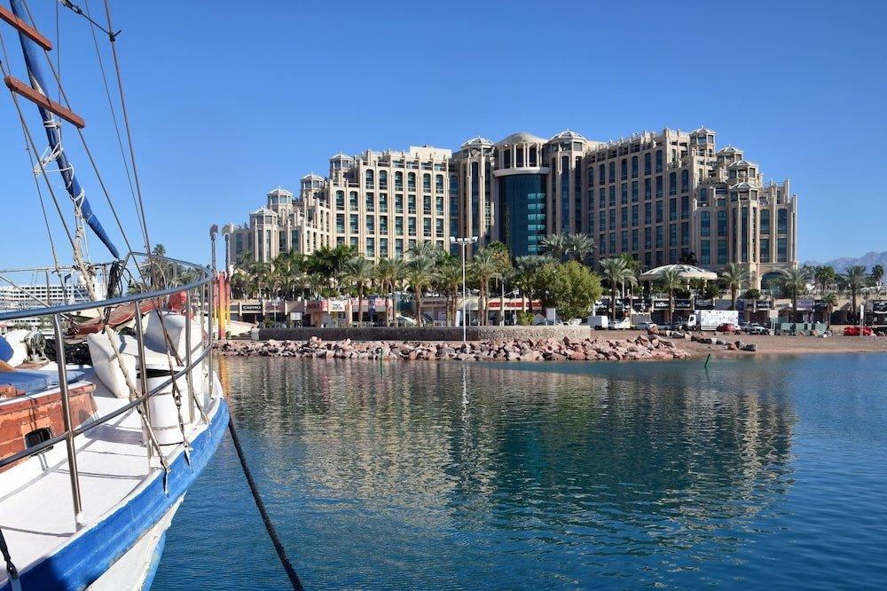 Queen Of Sheba Eilat Hotel Image 38