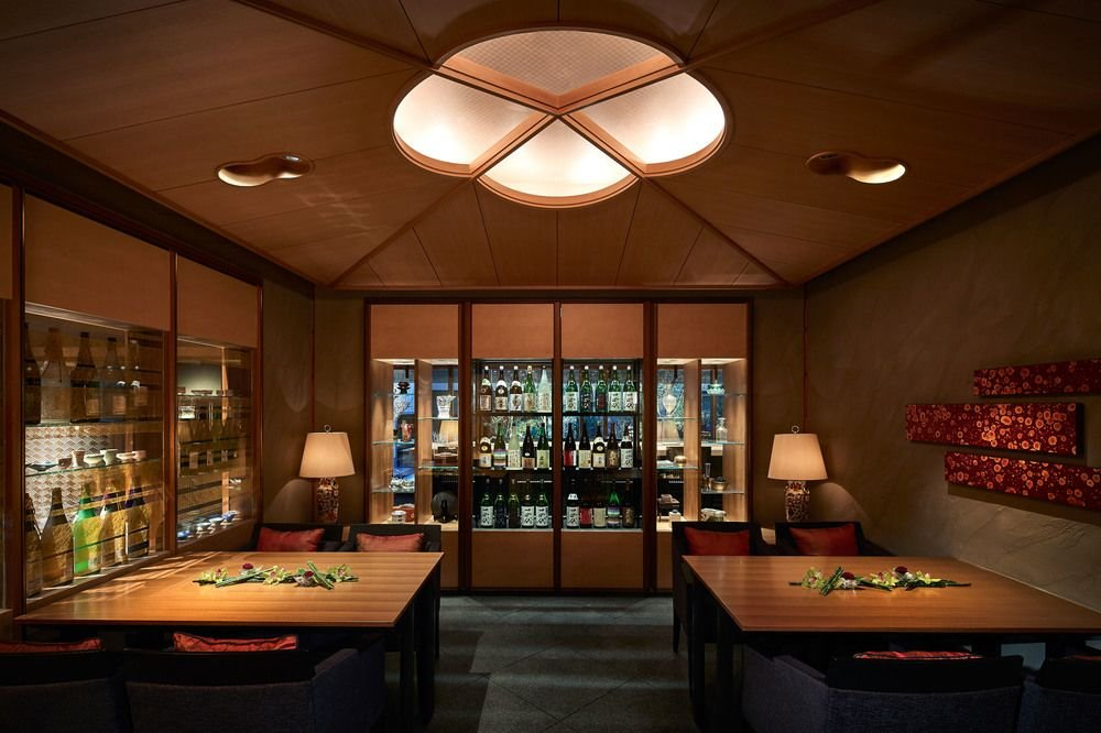 The Ritz-carlton, Osaka Image 23
