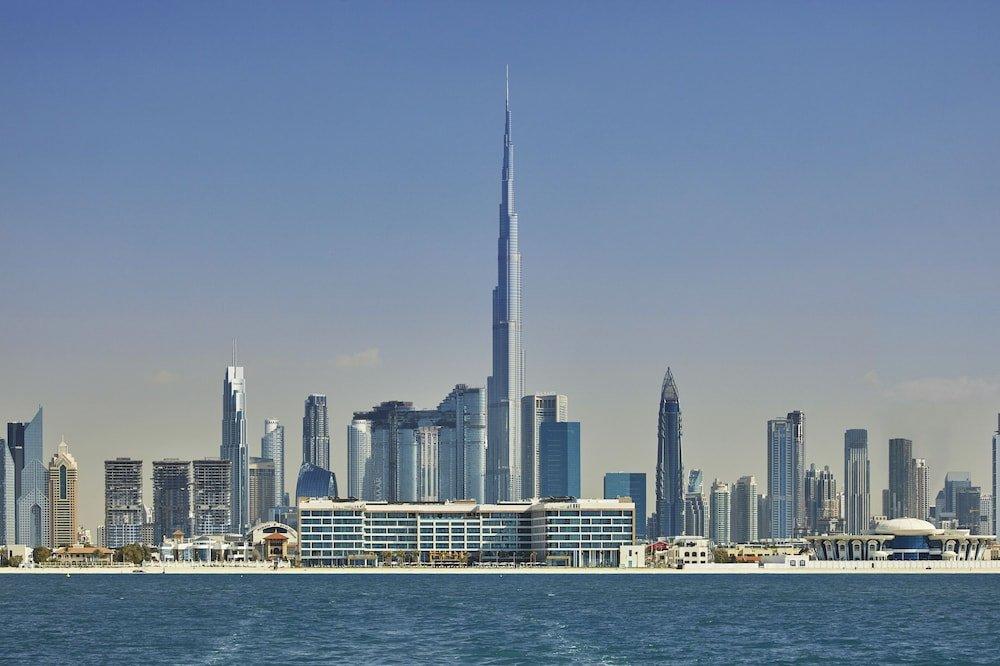 Mandarin Oriental Jumeira, Dubai Image 37