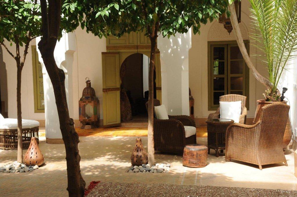 Riad Camilia Image 22