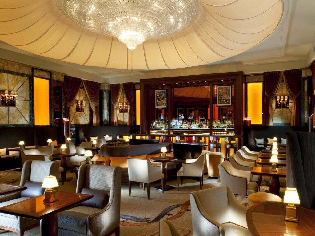 Hotel Principe Di Savoia - Dorchester Collection, Milan Image 12