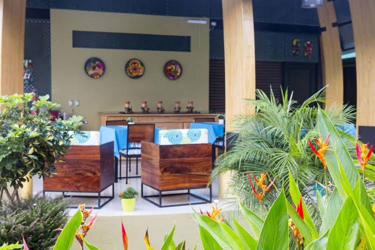 Yabá Chiguí Lodge, Uvita Image 33