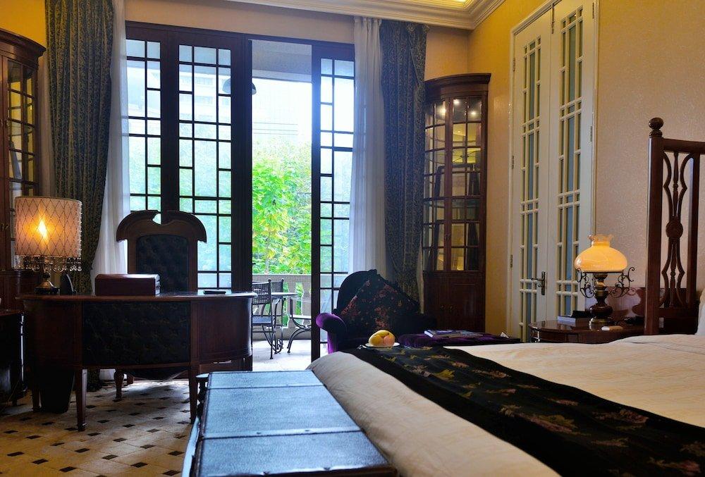 The Mansion Hotel, Shanghai Image 21