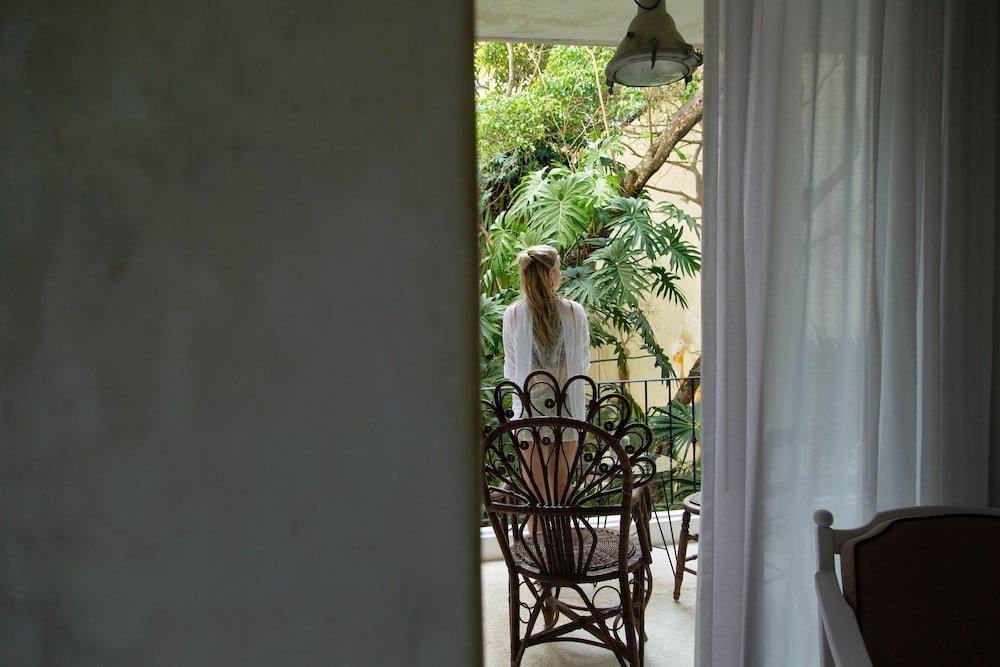 Hotel La Semilla Image 35
