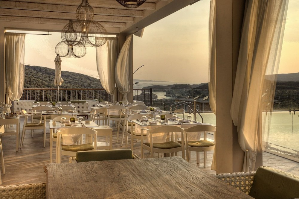 Salvator Villas & Spa Hotel, Parga Image 17