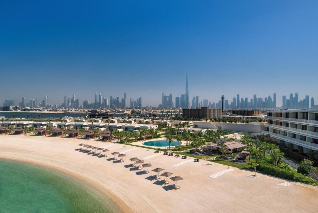 Bulgari Resort Dubai Image 14