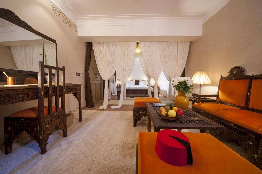 Almaha Marrakech & Spa Image 6
