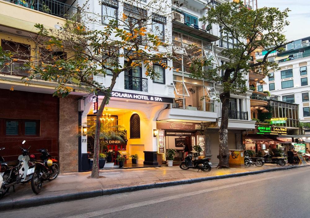 Solaria Hotel, Hanoi Image 81