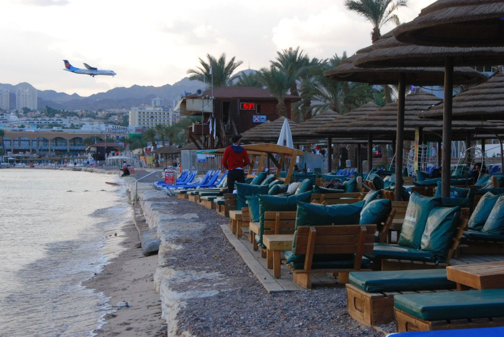 Red Sea Hotel, Eilat Image 31
