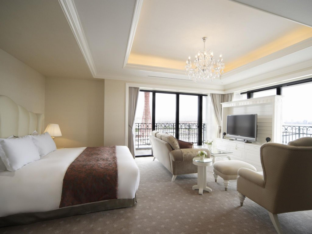 Hotel La Suite Kobe Harborland, Kobe Image 0