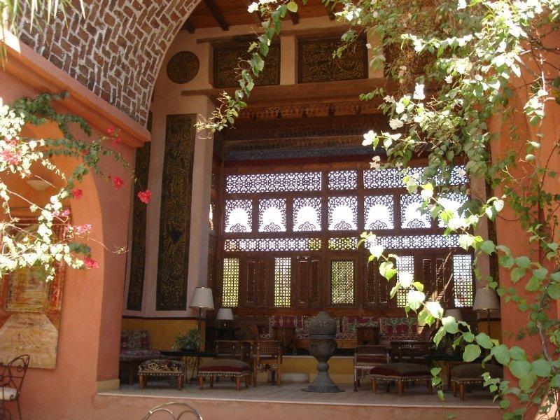 Al Moudira Hotel, Luxor Image 16