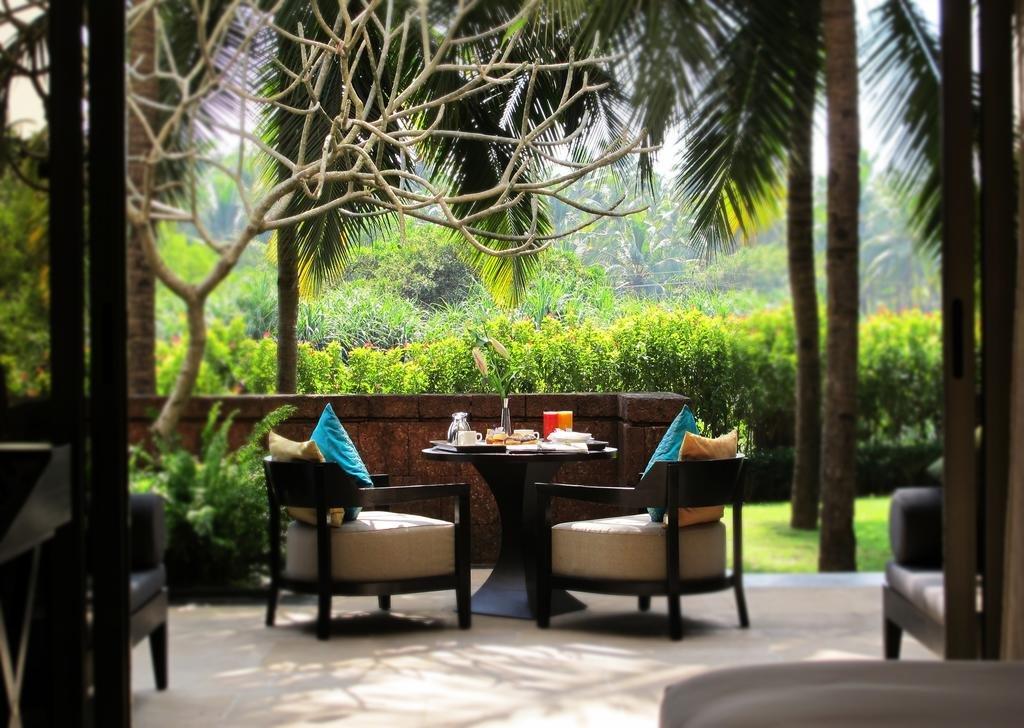 Alila Diwa Goa, India Image 9