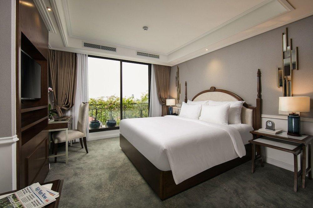 The Oriental Jade Hotel, Hanoi Image 13