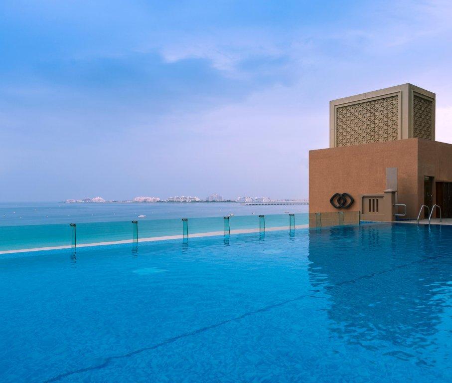 Sofitel Dubai Jumeirah Beach Image 13