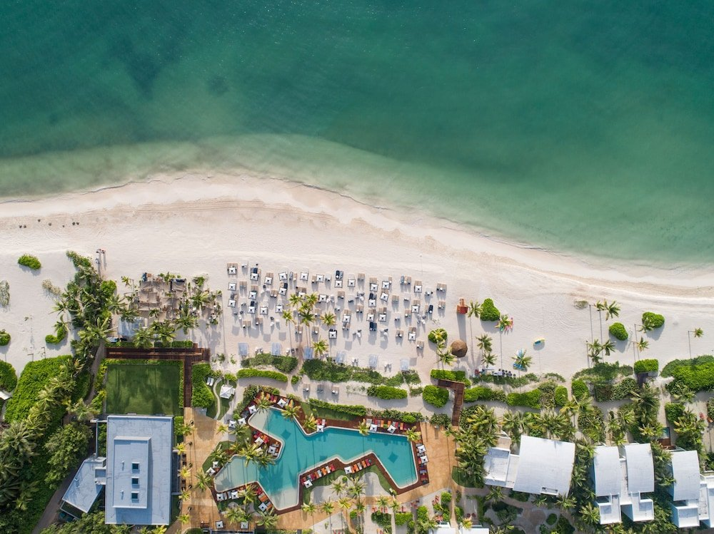 Andaz Mayakoba A Concept By Hyatt, Playa Del Carmen Image 53