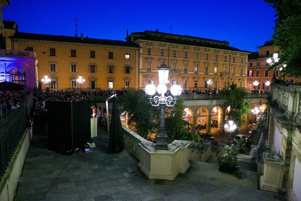 I Portici Hotel, Bologna Image 3