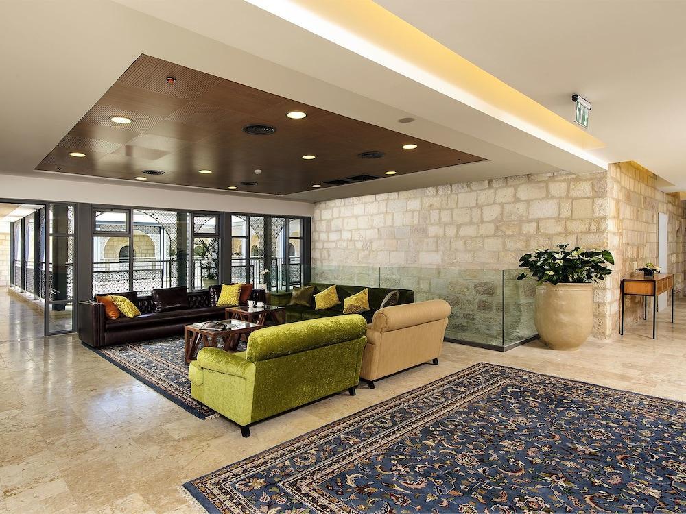 Sephardic House, Jerusalem Image 2
