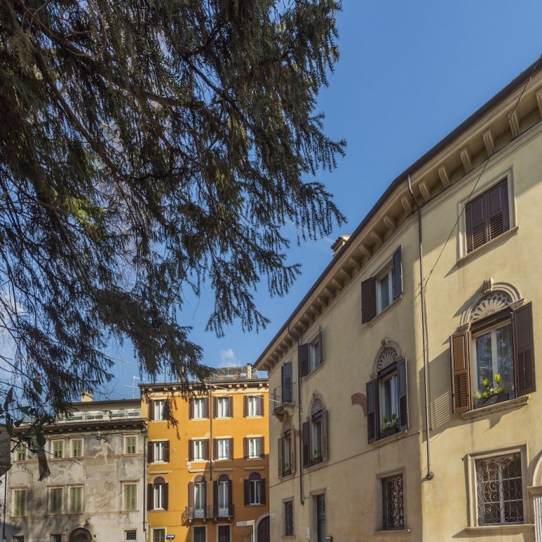 Butterfly Boutique Rooms, Verona Image 1
