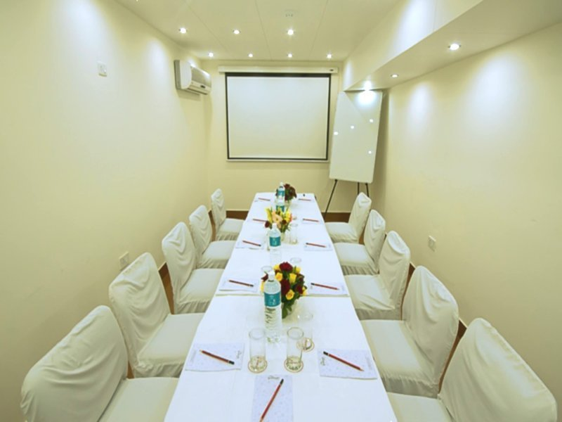 The Connaught, New Delhi - Ihcl Seleqtions Image 2