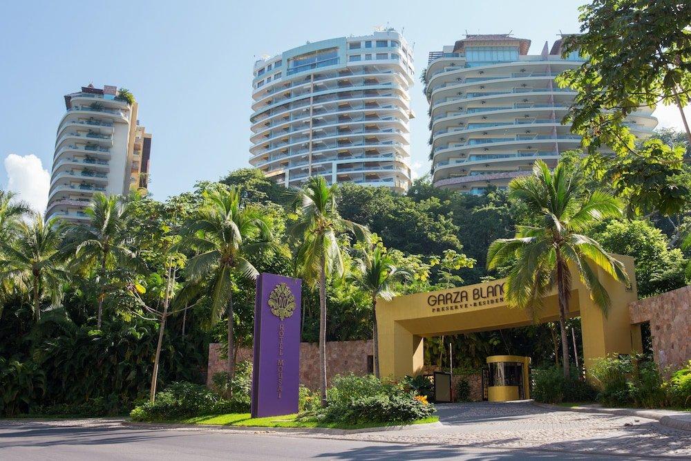 Hotel Mousai Puerto Vallarta Image 18